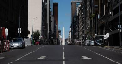 Covid 19: La Ciudad definiría entre jueves y viernes si vuelve a la fase anterior de la cuarentena