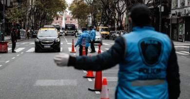 Covid: El gobierno porteño incrementará los controles de circulación en la Ciudad