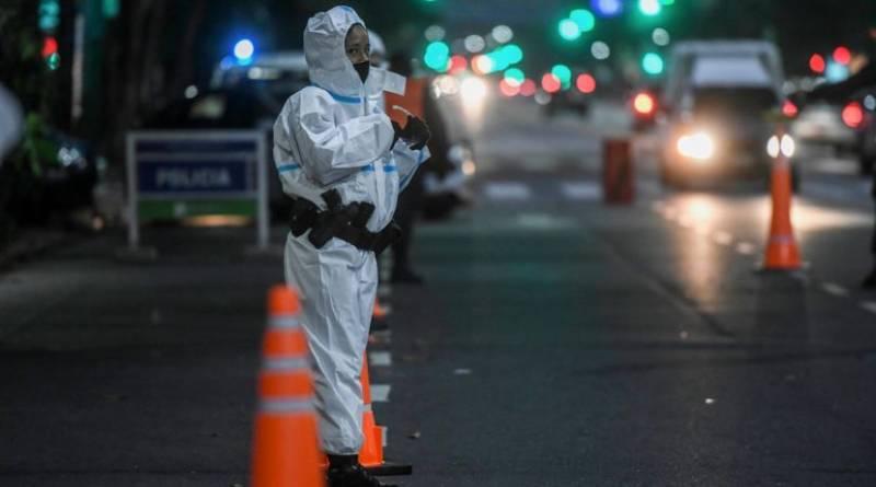 Covid-19: La Ciudad informó 7 muertos y 1311 nuevos casos en las últimas 24 horas