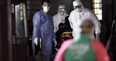 Covid-19: La Ciudad reportó 33 víctimas fatales durante las últimas 24 horas en territorio porteño