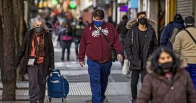 """Covid-19: Continúa la disminución de casos positivos en la Ciudad. Quirós pidió """"cautela por posibles rebrotes"""""""