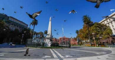 Covid-19: La Ciudad reportó 1558 nuevos casos, cifra récord desde que comenzó la pandemia