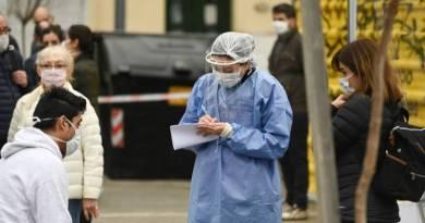 Covid 19: La Ciudad reportó 1475 nuevos infectados y la cifra total asciende a 179.015 casos