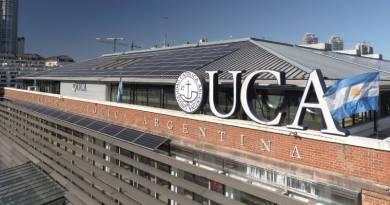 Puerto Madero: Desde 2012 la UCA cuenta con un sistema de entornos virtuales de aprendizaje