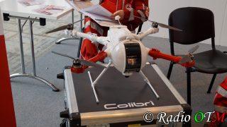 Drone Croce Rossa Italiana