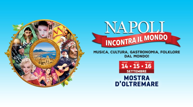 Napoli Incontra Il Mondo 2018