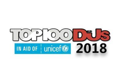 Dj Mag TOP 100 DJs 2018