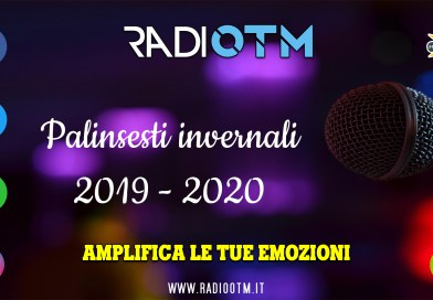 Amplifica le tue emozioni – Radio OTM 2019/20