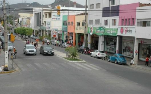 Dois irmãos são mortos a tiros em Arcoverde, no Sertão de Pernambuco