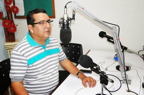 Tarcísio Firmino reafirma pretensão de ser deputado estadual