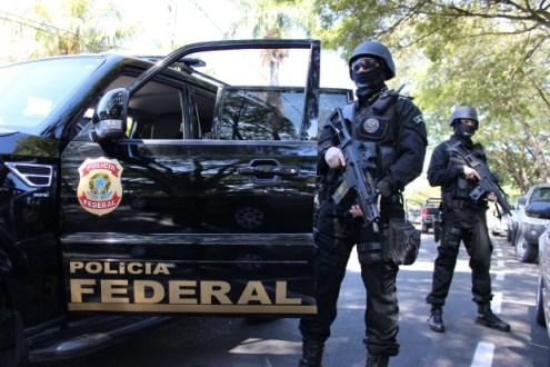 Operação da Polícia Federal mira fraudes no INSS em Pernambuco