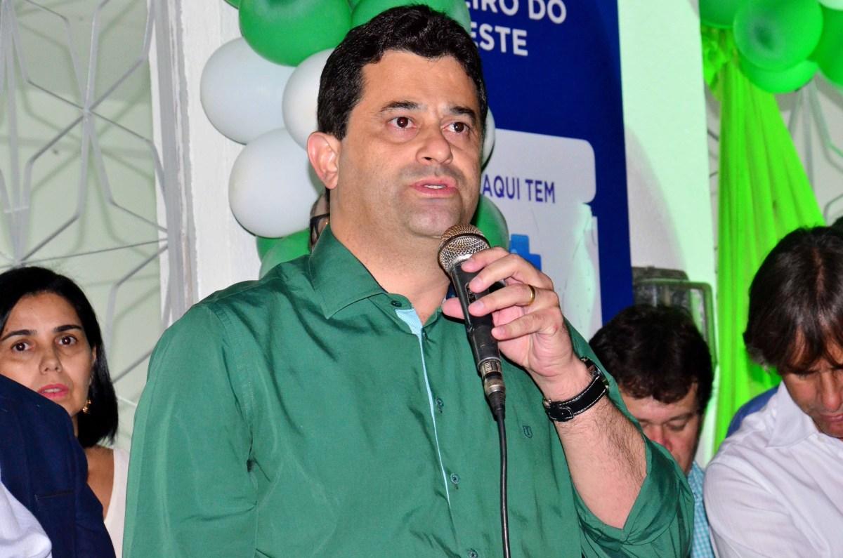 Sertânia: Ex-prefeito Guga Lins é multado em R$ 42 mil pelo TCE ...