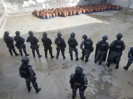 População carcerária do Brasil e é a 3ª maior do mundo, diz estudo