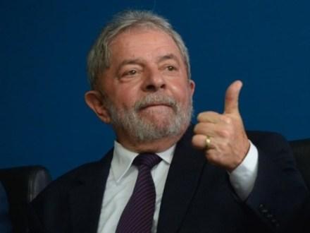PSB declara apoio a Lula e critica celeridade da tramitação do processo no TRF-4