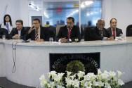 Márcio Oliveira assume provisoriamente Prefeitura de Serra Talhada
