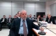 Julgamento de Lula marcado para 24 de janeiro no TRF4