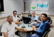 No Debate das Dez desta segunda (9), blogueiros avaliam gestão Patriota