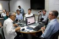 Comissão da ALEPE sugere Audiência Pública para discutir saneamento do Rio Pajeú