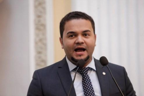Depois de três anos votado em Tabira, petista apresenta emenda para uma ambulância