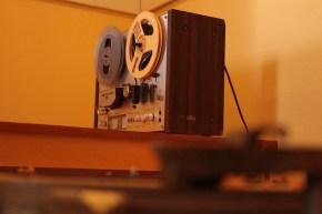 Paulo Maciel registra belas fotos do Museu do Rádio