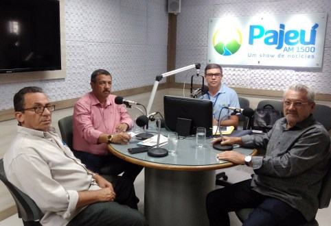 """Prefeitos revelam estratégia de fazer concurso em """"data casada"""" no Pajeú"""