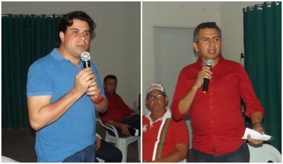 Presidentes da CUT e FETAPE rechaçam apoio do PT à reeleição de Paulo Câmara