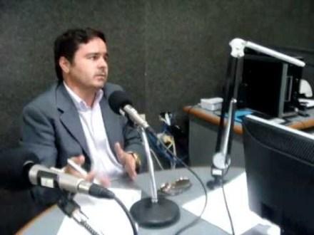 Steno Ferraz fala pela primeira vez do caso Renata Rodrigues ao Debate das Dez