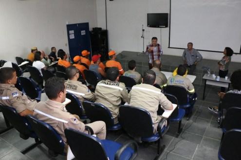 Prefeitura de Afogados firma parceria com UFRPE para melhorar arborização urbana