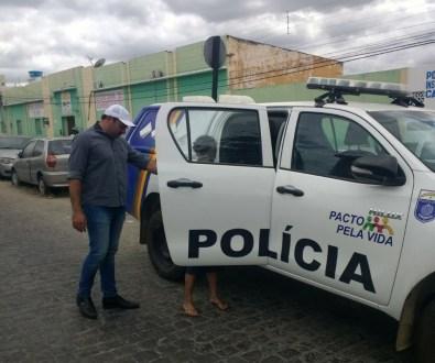 Operação 'Cangaço' cumpre mandados de prisão e apreende armas e drogas no Sertão de Pernambuco