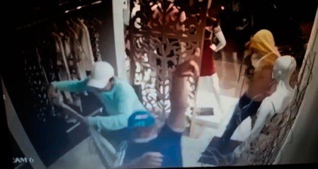 Empresário soma 240 mil reais de prejuízos em dois arrombamentos contra sua loja em Tabira