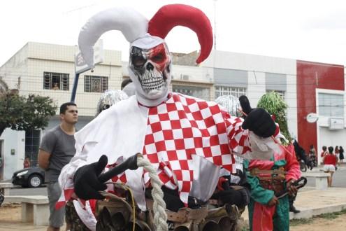 Afogados: confira como foi o segundo dia de carnaval 2018