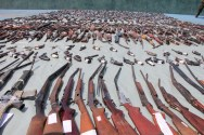 Câmara prepara liberação de venda e porte de armas de fogo; oposição não aceita revogação do Estatuto
