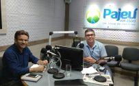 Alessandro Palmeira defende renovação na política local