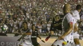 Atlético-MG mostra força e avança na Copa do Brasil