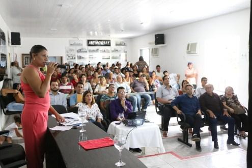 Audiência pública debateu ssistência social em Afogados da Ingazeira