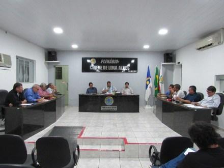 Vereadores articulam antecipação da eleição e uma possível reeleição da Mesa Diretora da Câmara de Afogados