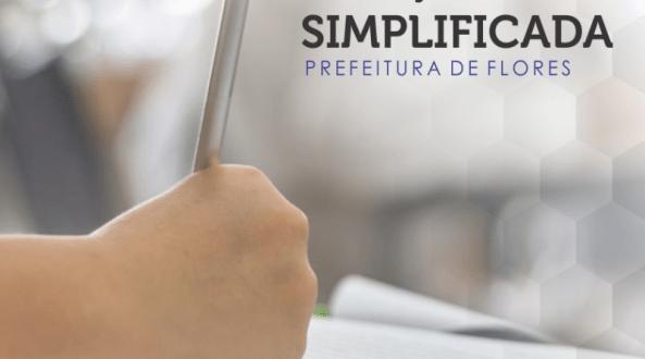 Flores: Secretaria de Saúde abre Processo Seletivo Simplificado