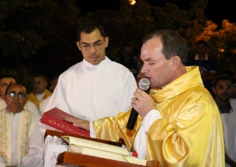 Acometido com bactéria no pulmão, estado de Padre Genildo é considerado grave