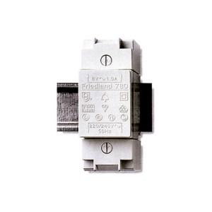Friedland Type 4 Nom Ance Wiring Diagram : 40 Wiring