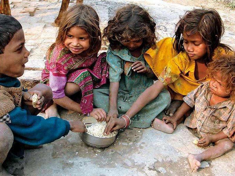 Resultado de imagen de hambre