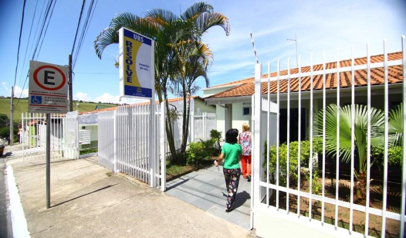 Felício Ramuth (PSDB) cumpre meta de campanha na área da saúde