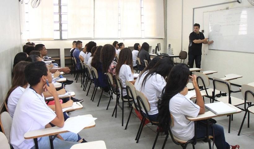 Jacareí tem mais de mil vagas para cursos gratuitos
