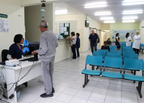 Unidade de Saúde da Família volta a funcionar em Jacareí