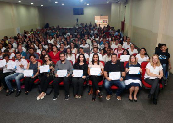 Jacareí tem edital aberto para credenciar profissionais para ministrar cursos no EducaMais