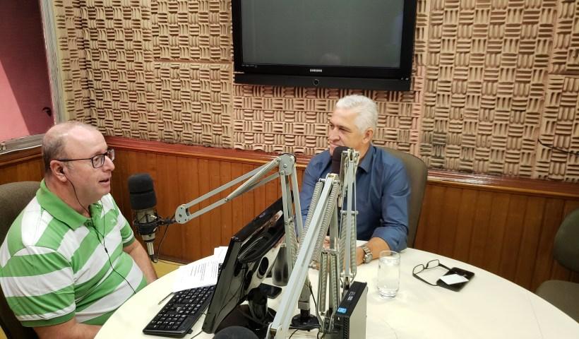 Deputado Federal eleito, Milton Vieira (PRB), quer central de transplantes em São José dos Campos