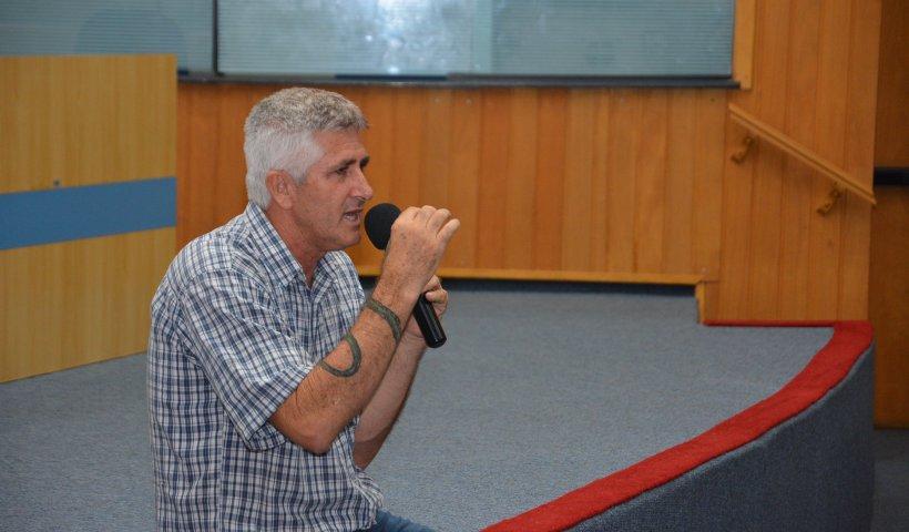 Por falta de provas, Maninho é absolvido por unanimidade pelos vereadores