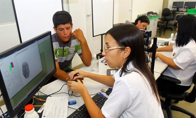 Revisão em cartório e biometria serão obrigatórios para eleitor de São José