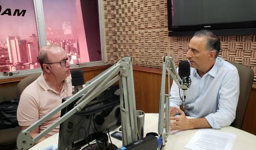 Eduardo Cury (PSDB) é a bola da vez no Congresso