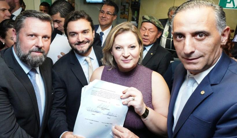 Eduardo Cury (PSDB) é um dos articuladores da CPI de Brumadinho