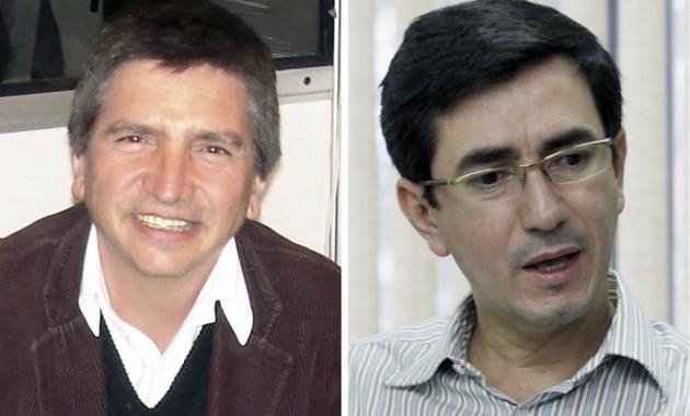 Os ex-prefeitos de Jacareí, Marco Aurélio de Souza e Hamilton Mota (ambos do PT), estão inelegíveis por oito anos